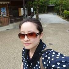 Profil utilisateur de Hanching