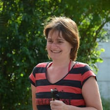 Profil utilisateur de Michèle