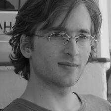 Profil korisnika Tobias