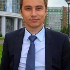 Профиль пользователя Mikhail