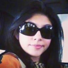 Profil korisnika Amirah