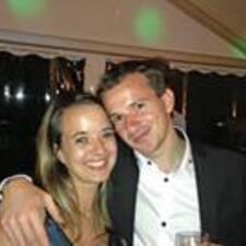 Cecile  Et Tony User Profile