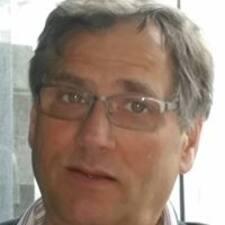 Gebruikersprofiel Frans Van