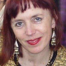 Profil utilisateur de Melanie