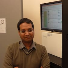 Santosh User Profile