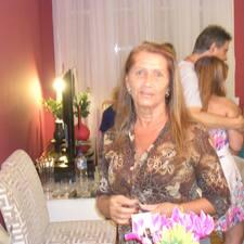Lelia User Profile