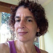 Donna Kullanıcı Profili