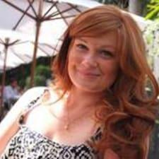 Lauren-May Brugerprofil
