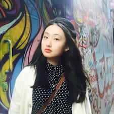 Nutzerprofil von Jingyi