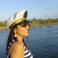 Profil korisnika Jaqueline