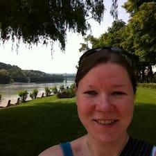 Profil korisnika Ann-Marie