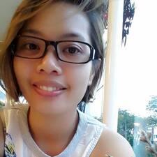 E Wen User Profile