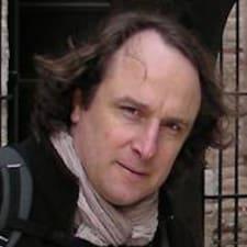 Profilo utente di Charles-Hervé