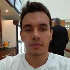 Victor Henrique User Profile
