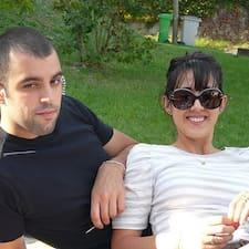 Profil utilisateur de Fanny & Damien