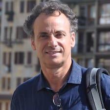 Pierre-Philippe User Profile