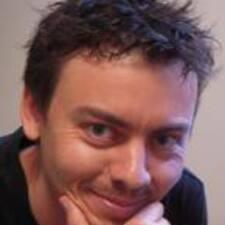 Sebastiao User Profile