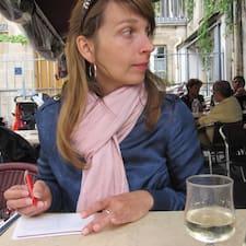 Katheline User Profile
