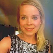 Marie Langer User Profile