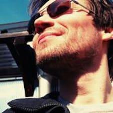 Nutzerprofil von Nils