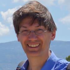 Pierre-Henri User Profile