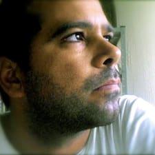 Nutzerprofil von Marcelo
