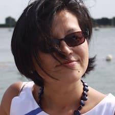 Bev User Profile