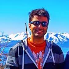 Profil korisnika Dushyant