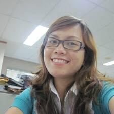 Mayrina User Profile
