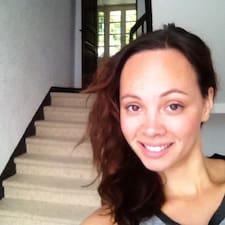 Profil utilisateur de Kirsten