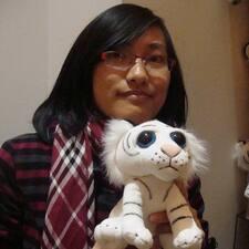 Linh - Uživatelský profil