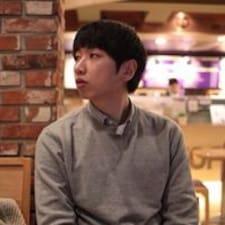 Profil utilisateur de 동우