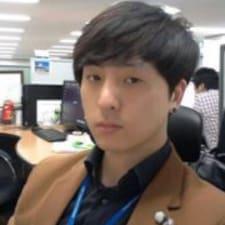 Hyungki User Profile