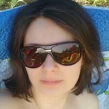 Liya User Profile