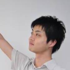 Takuma的用户个人资料