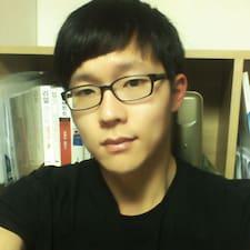 Profil utilisateur de Hoh-Yearn