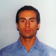 Taymour User Profile