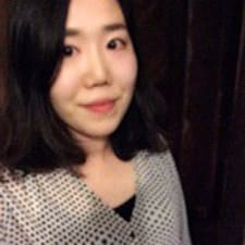 Shinhye User Profile