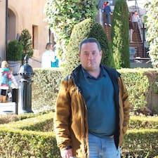 Профиль пользователя Joan Francesc