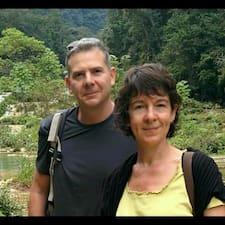 Profil utilisateur de Véronique Et Eric