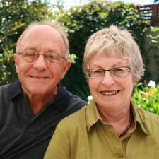 Nutzerprofil von Jost And Pauline