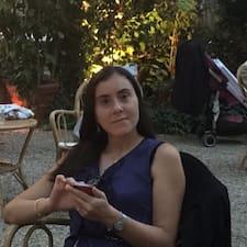 Mariangela的用戶個人資料