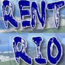 Rent Rio is the host.