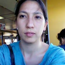 Profil Pengguna Mayouli