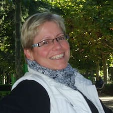 Mirjam User Profile