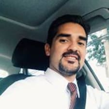 Profil utilisateur de Maximiliano