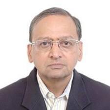 Krishna Rao User Profile