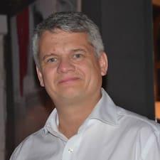 Édouard - Profil Użytkownika