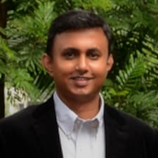Profilo utente di Saman