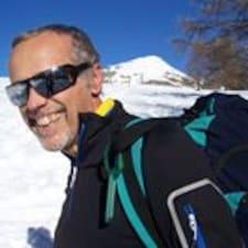 Nicola Felice - Uživatelský profil